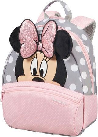 Samsonite Disney Minnie Mouse Rygsæk - Minnie Mouse rygsæk