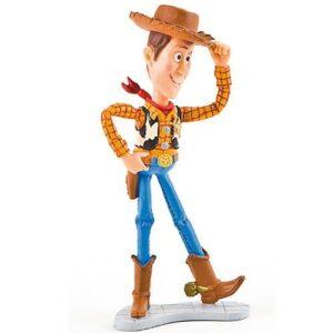 Toy story topfigur woody kagekigur 300x300 - Disney kagefigurer - Disney kagepynt
