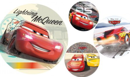 cars kageprint cars kage 445x265 - Cars kageprint - nem Cars kage