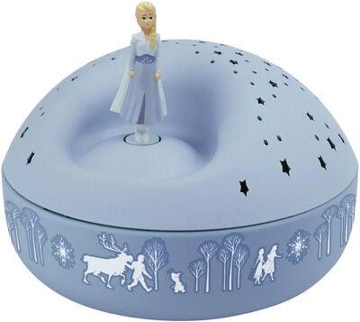 frost 2 natlampe - Inspiration til indretning af Frost børneværelse