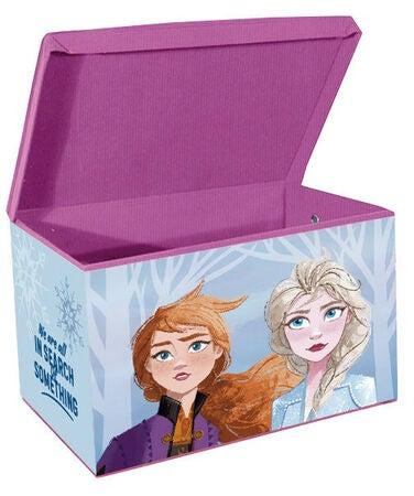 frost 2 opbevaringskasse frost børneværelse - Inspiration til indretning af Frost børneværelse