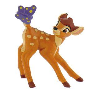 Bambi kagefigur 300x300 - Disney kagefigurer - Disney kagepynt
