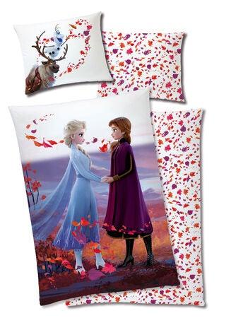 Disney Frost Sengetøjssæt - Frost sengetøj - find din favorit