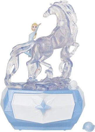 Disney Frozen 2 Smykkeskrin - Frost 2 smykkeskrin