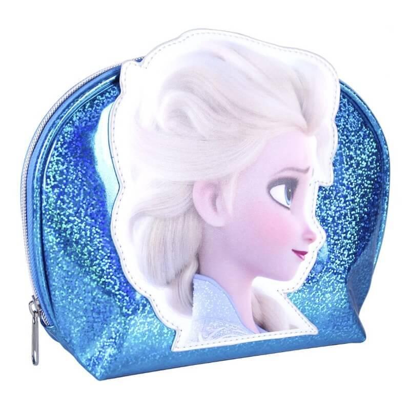 Disney frost 2 elsa toilettaske - Disney toilettaske til børn (og voksne)