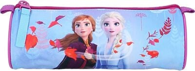 Elsa og Anna rundt penalhus - Frost 2 penalhus
