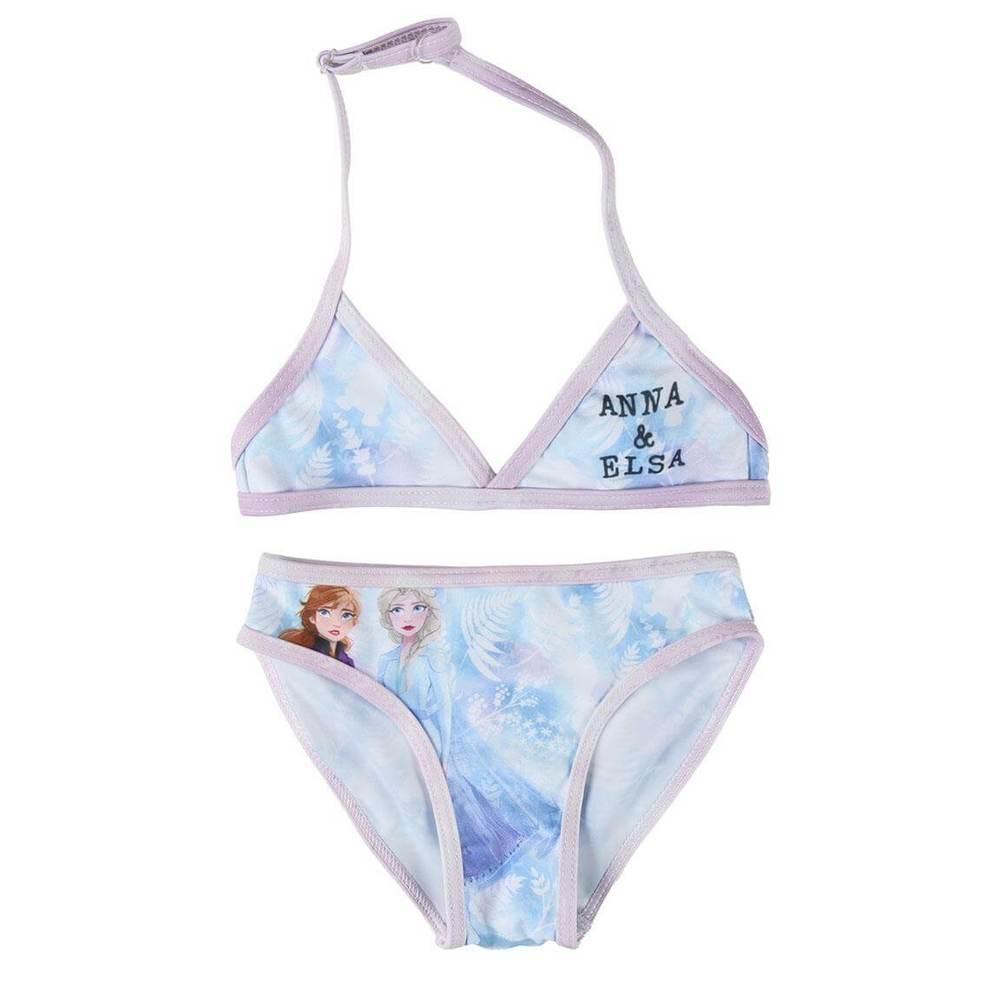 Disney Frost bikini - Frost badetøj til børn