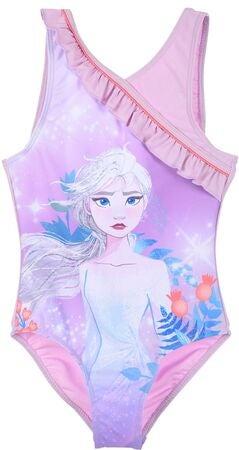 Disney elsa badedragt - Frost badetøj til børn