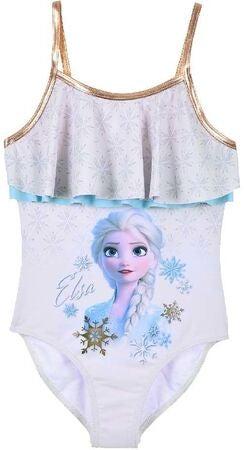 Disney frozen badedragt - Frost badetøj til børn