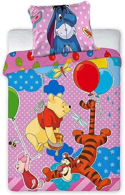 Peter Plys sengetøj - Peter Plys børneværelse - find inspiration til indretning