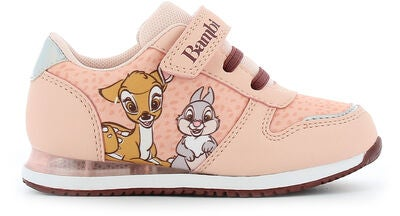 Disney Classics Bambi Blinkende Sneakers - Bambi gaveideer til børn
