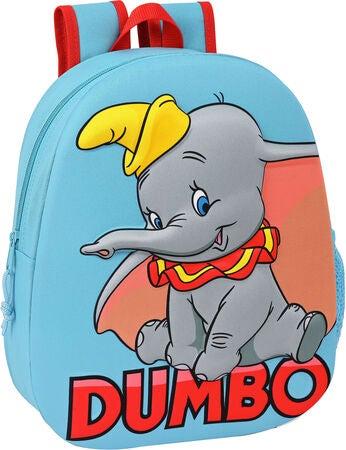 Disney Dumbo rygsæk - 10+ Dumbo gaveideer til børn