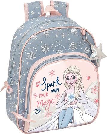 Disney Frost rygsæk til børn - Frost rygsæk - tag Frostfigurerne med på tur
