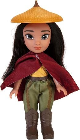 Disney Raya Dukke - 10+ Raya og den sidste drage gaveideer til børn