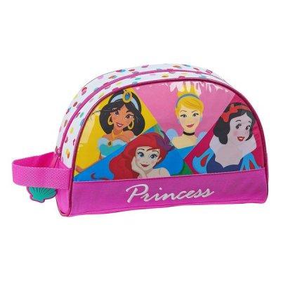 Disney toilettaske til børn disney prinsesser - Disney toilettaske til børn (og voksne)