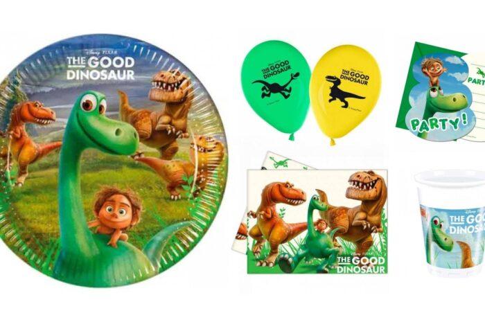 Den gode dinosaur fødselsdag