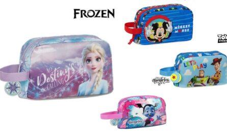 Disney køletaske til børn, disney køletaske til drenge, disney køletasker til piger, køletaske med disney motiv, disney tasker