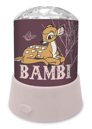 Disney Bambi Projektor bambi gaveideer t il bøn - Bambi gaveideer til børn