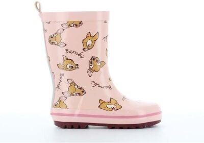 Disney Bambi gummistøvler til børn - Bambi gaveideer til børn