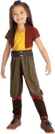 Raya kostume til børn - Raya kostume til børn