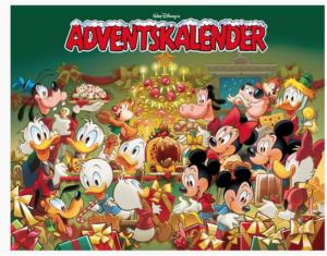 Walt Disneys Adventskalender 2021 300x235 - Disney julekalender 2021