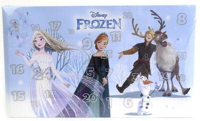 Disney Frozen 24 Days Of Magic Julekalender - Disney julekalender 2021